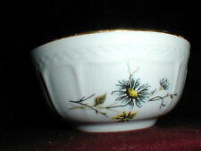 Iris Cluj Made in Romania Porcelain Soup/Cereal Bowl/s