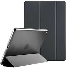 Slim Magnetic Stand Leather Cover Case For iPad 2 3 4 Air 1 2 Mini 2 3 4 Pro 9.7