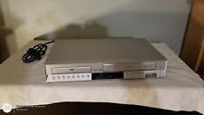Toshiba SD-V383SC DVD/VCR Combo No Remote Tested Working