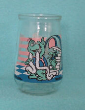 Welch's Jelly Juice Glass featuring Dr. Seuss Yertle the Turtle - #5 in Series