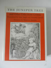 Maurice Sendak,  The Juniper Tree, and Other Tales from Grimm gebraucht