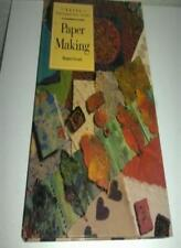 Paper Making (Letts Contemporary Crafts),Marion Elliot