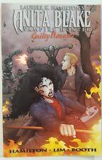 Anita Blake Vampire hunter: Guilty Pleasures: Vol 2 Marvel TPB Graphic Novel