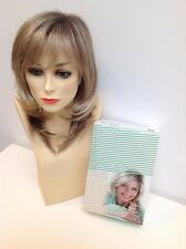 Ellen Wille Annica Hansen Favour Look Champagne Shaded Ladies Wig