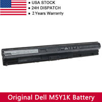 Genuine OEM M5Y1K Battery DELL Inspiron 3451 3551 5558 5758 14 15 3000 Series