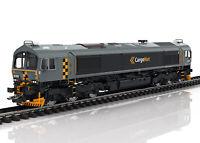 """Märklin H0 39063 Diesellok Class 66 CargoNet """"mfx+ / Neuheit 2020"""" - NEU + OVP"""