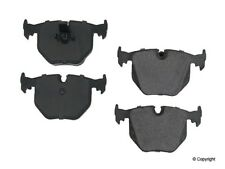 Opparts Ceramic Disc Brake Pad fits 2003-2005 Land Rover Range Rover Wd Express
