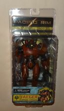 "NECA Pacific Rim ""CRIMSON TYPHOON"" Jaeger 2nd Deployment Movie 7"" Action Figure"