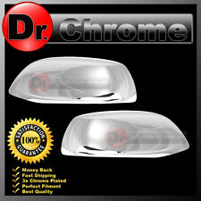 12-14 HONDA CRV CR-V Triple Chrome plated Mirror Cover 1x Pair all New