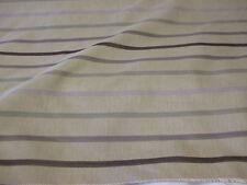 Striped Upholstery Craft Fabrics