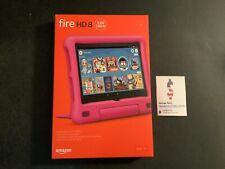 """Amazon Fire HD 8 Kids Edition 8"""" Tablet 10th Gen (2020)..."""