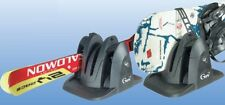 Porte Ski magnétique SHARK - 2 paires de skis ou 2 snowboards avec antivol NEUF