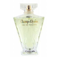 Guerlain Champs Elysees Eau De Toilette Spray 100ml Womens Perfume