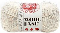 Lion Brand Yarn Lion Brand Wool-Ease Yarn (402) Wheat