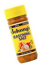 Johnny's Seasoning Salt, 4.75 Ounce