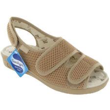 41 Sandali e scarpe con zeppa in gomma per il mare da donna