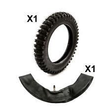 """Pit Dirt Bike Tyre Innertube 2.50-10 Knobbly 250-10 10"""" 10 Inch 2.50 Inner Tube"""