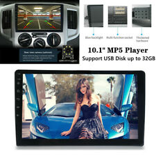 "10.1"" 1DIN Android Car Bluetooth Stereo Radio MP5 Player GPS Navigation General"
