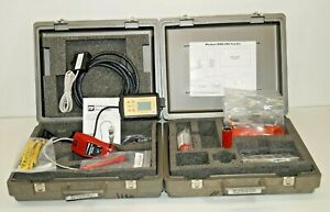 Westport Wing CNG Tool Kit with Mycanic CNG Reaper NEW!
