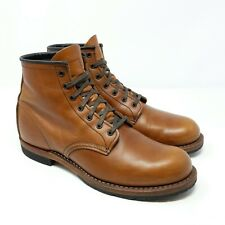 Red Wing 9013 Beckman Round Toe 'Chestnut Featherstone' (EU 42 UK 8 US 9 D)