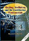 Heating Ventilating and Air Conditioning Fundamentals