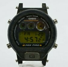 I118 Vintage Casio Fox Fire G-Shock Digital Quartz Watch DW-6900 MOD.1289 35.1