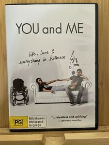You And Me Dvd Region 4 Rare Barney Miller