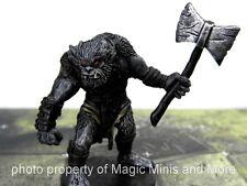 War Drums BLOOD GHOST BERSERKER #44 Dungeons and Dragons D&D miniature bugbear