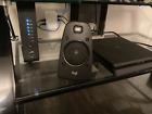 Logitech Z623 - 400 Watt Home Speaker/Computer Speaker System with Subwoofer