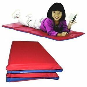 KinderMat Sleeping Exercise Rest Nap Mat Kids Camping School Daycare Preschool R