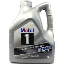 4 Liter Mobil 1 FS x1 5W-50