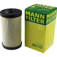 Original MANN-FILTER Kraftstofffilter BFU 707 Fuel Filter
