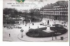 CPA-Carte postale---FRANCE --Dijon - Place Darcy -1908 -  S949