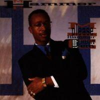 Please Hammer Don't Hurt Em - MC HAMMER - EACH CD $2 BUY AT LEAST 4 1990-02-02 -