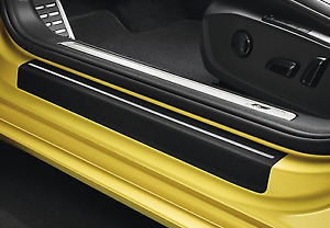 Genuine VW Arteon B8 Door Sill Protection Film / Scuff Plate (2017-Current) 3G