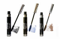 Laval Ultra Lash Mascara Black Brown Clear Blue Waterproof