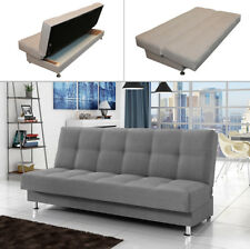 Sofa Lovela III Schlafsofa mit Bettkasten Couch Polsterung Polstersofa NEU
