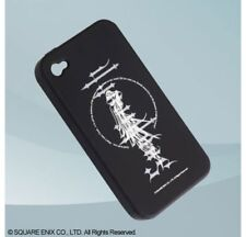 Final Fantasy Advent Children: One-Winged Angel (Sephiroth) iPhone 4 Case