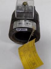 General Electric Ratio 4005 Type Jak 0 Current Transformer