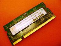 Dell Inspiron 1300 Laptop Hynix 512MB 2RX16 PC2-4200S HYMP564S64BP6-C4 AB