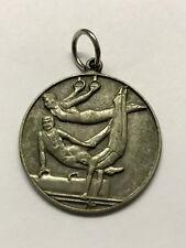 Gymnastics Medal Award Sports #6597