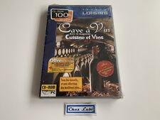 Cave A Vin - PC - FR - Neuf Sous Blister