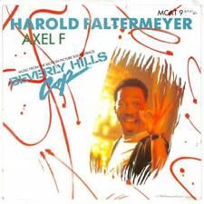 "Harold Faltermeyer - Axel F (The London Mix) - 12"" Vinyl Record"