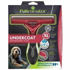 FURminator Undercoat deShedding Tool for Extra Large Long Hair Dog - 261454