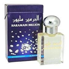 12 X Makkah 15ml Perfume Oil by Al Haramain Fresh Jasmine Amber Citrus Ittar