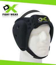 Ear Guard MMA Grappling Wrestling Helmet Head Gear BJJ Boxing UFC Rugby Gear