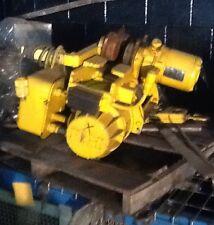 P&H 1000 lb Overhead Crane Hoist
