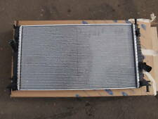 GENUINE FORD C MAX  WATER RADIATOR TO FIT 2007 TO 2010 MODELS PART NUMBER1357325