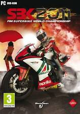 SBK 2011 SUPERBIKE WORLD CHAMPIONSHIP PC