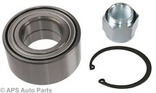 Peugeot 106 206 306 1.0 1.1 1.4 HDi 1.5 D 1.6 1.9 D Front Wheel Bearing Kit New